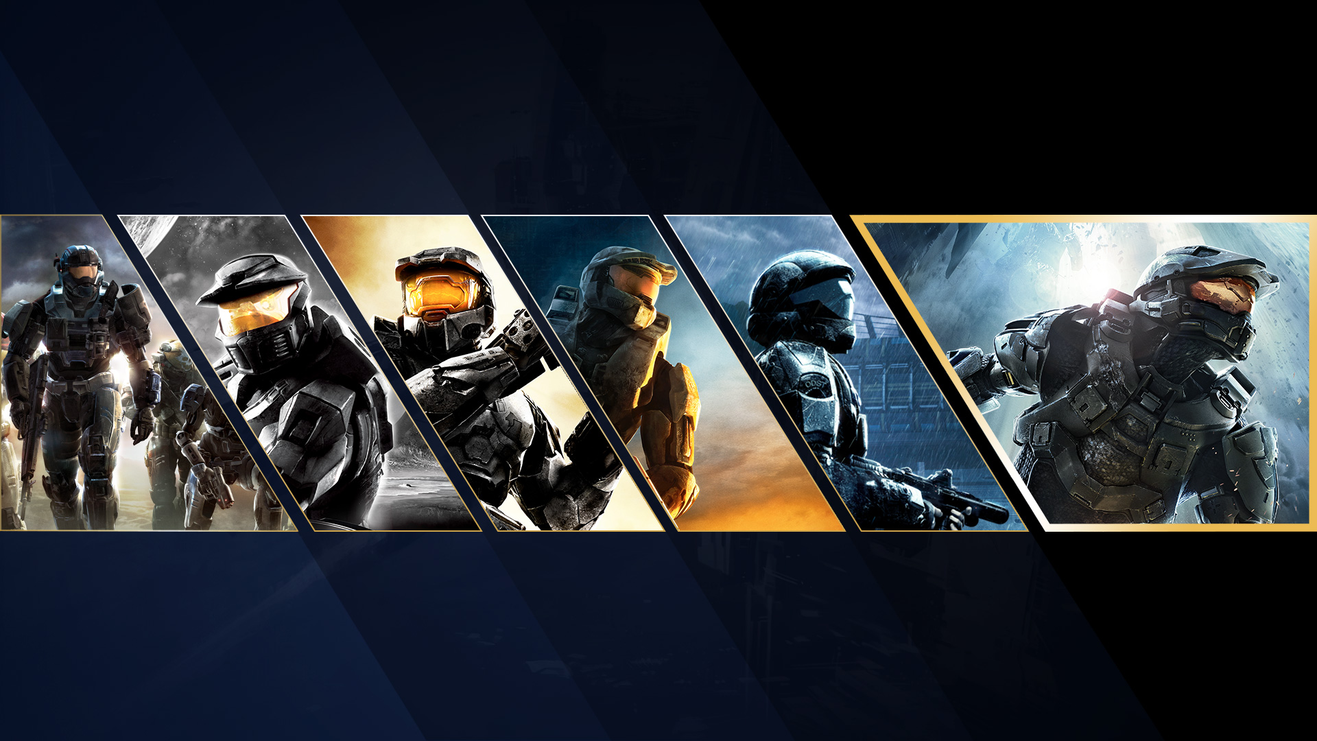 Halo: the master chief collection | spiele | offizielle halo-website