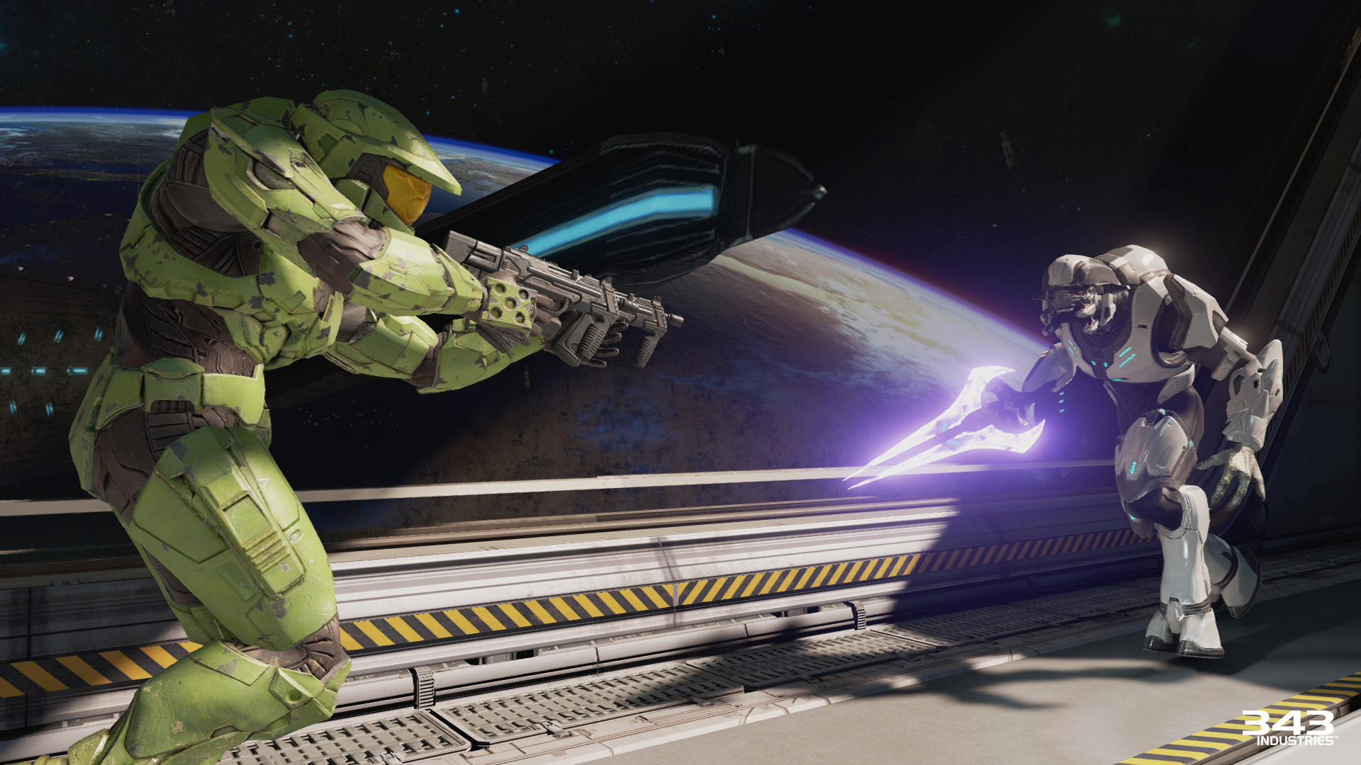 Halo: Spartan Strike Released