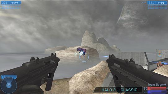 Пистолет-пулемет против Банши