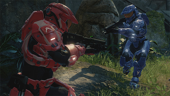 Watch Halo to Win an Xbox One