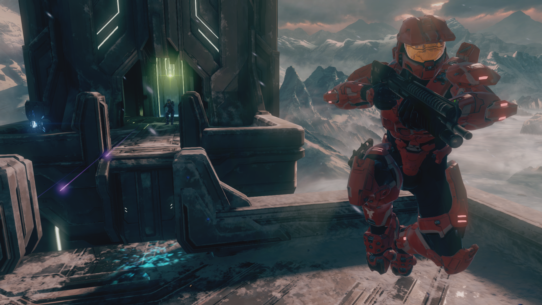 Achievements Update Halo The Master Chief Collection