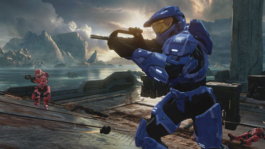 Coming Soon to Halo: Master Chief Collection