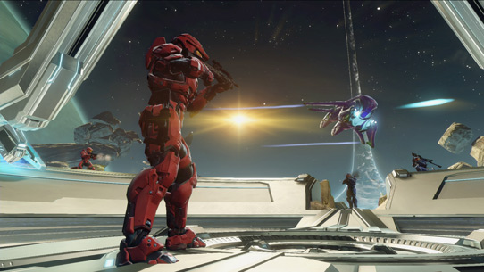 Halo2: Anniversary