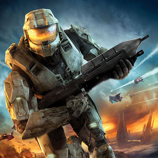 Games | Halo - Official Site