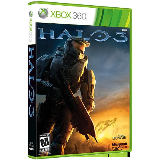 Halo 3 скачать игру через торрент
