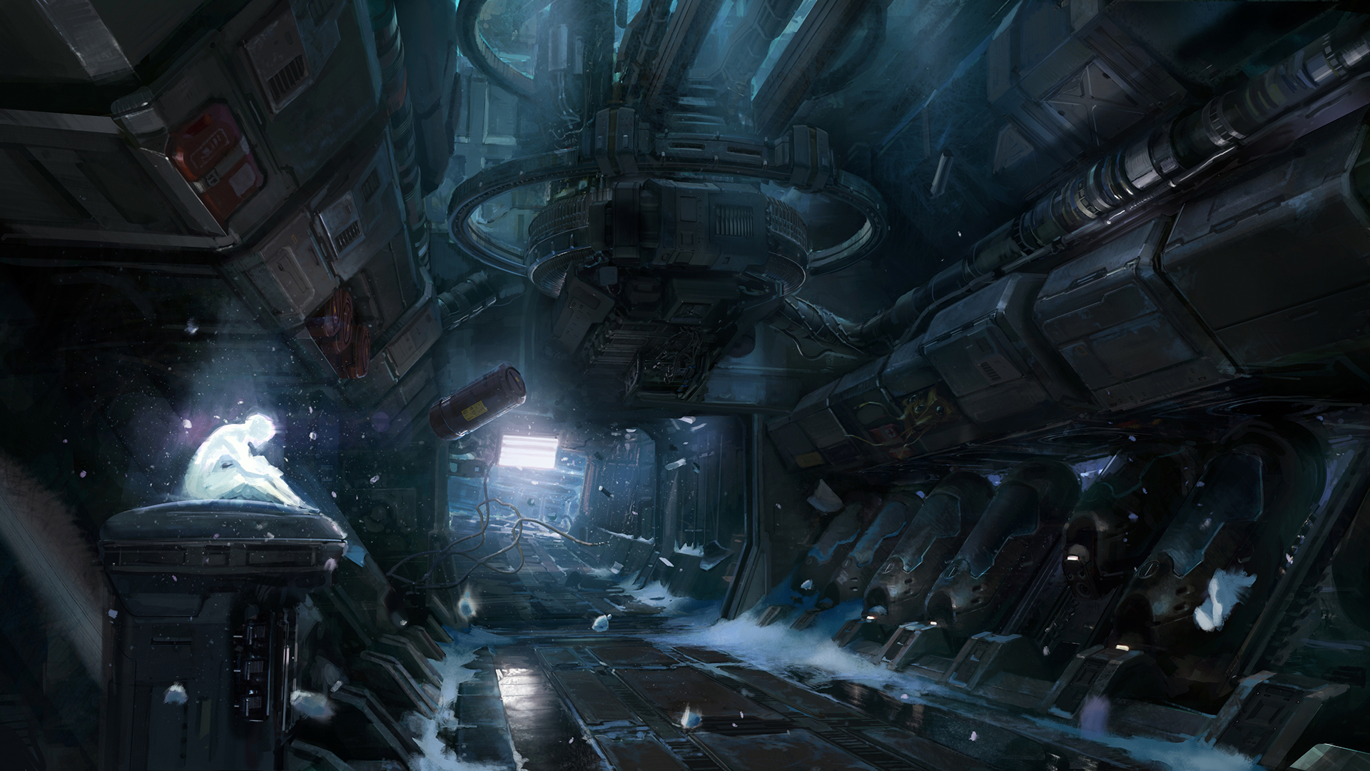 Halo 4 games halo official site for The apartment design your destiny episode 1