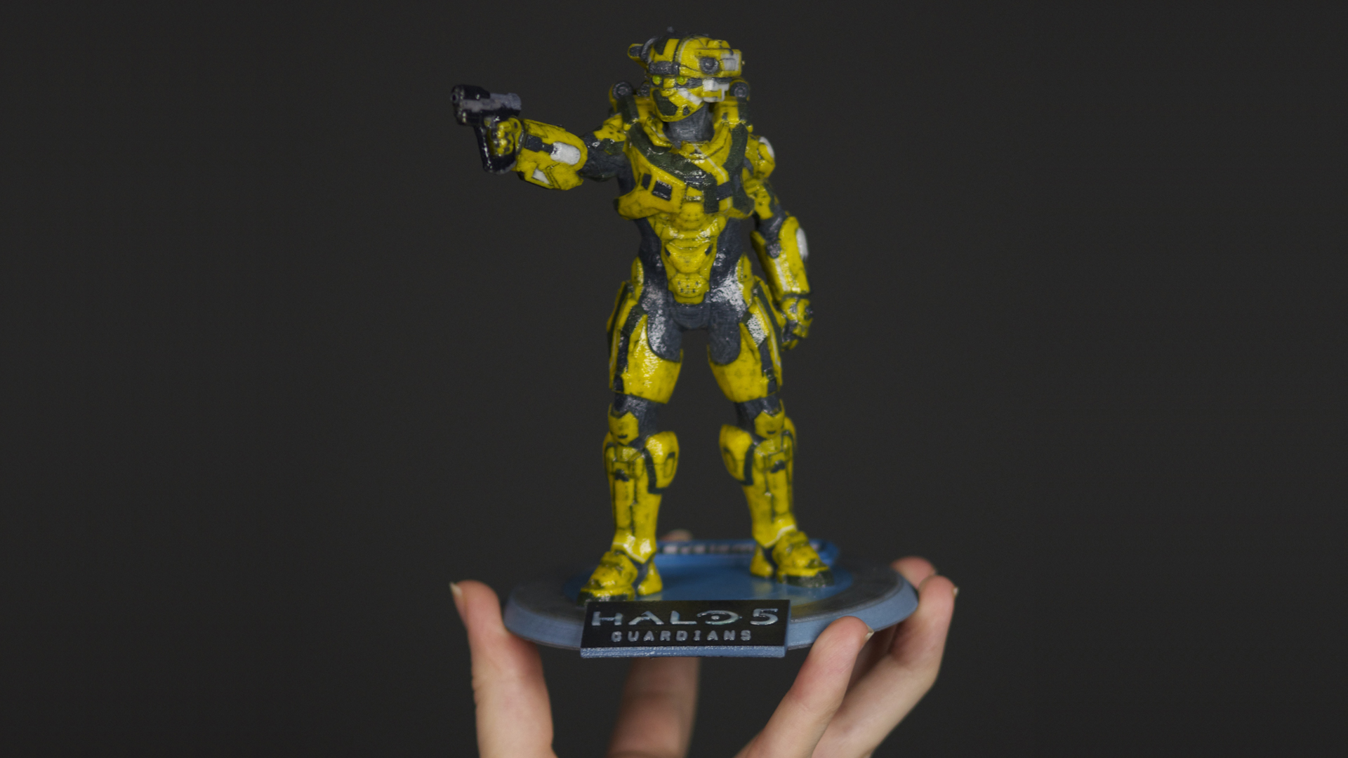 3D Print Your Spartan | Games