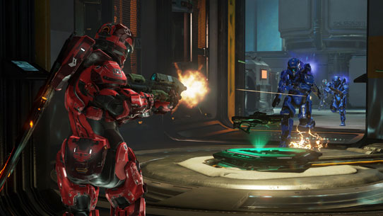 Halo World Championship Announced