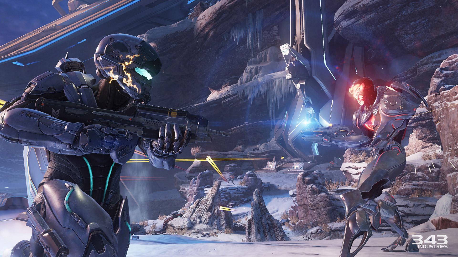 Challenges/Halo Reach