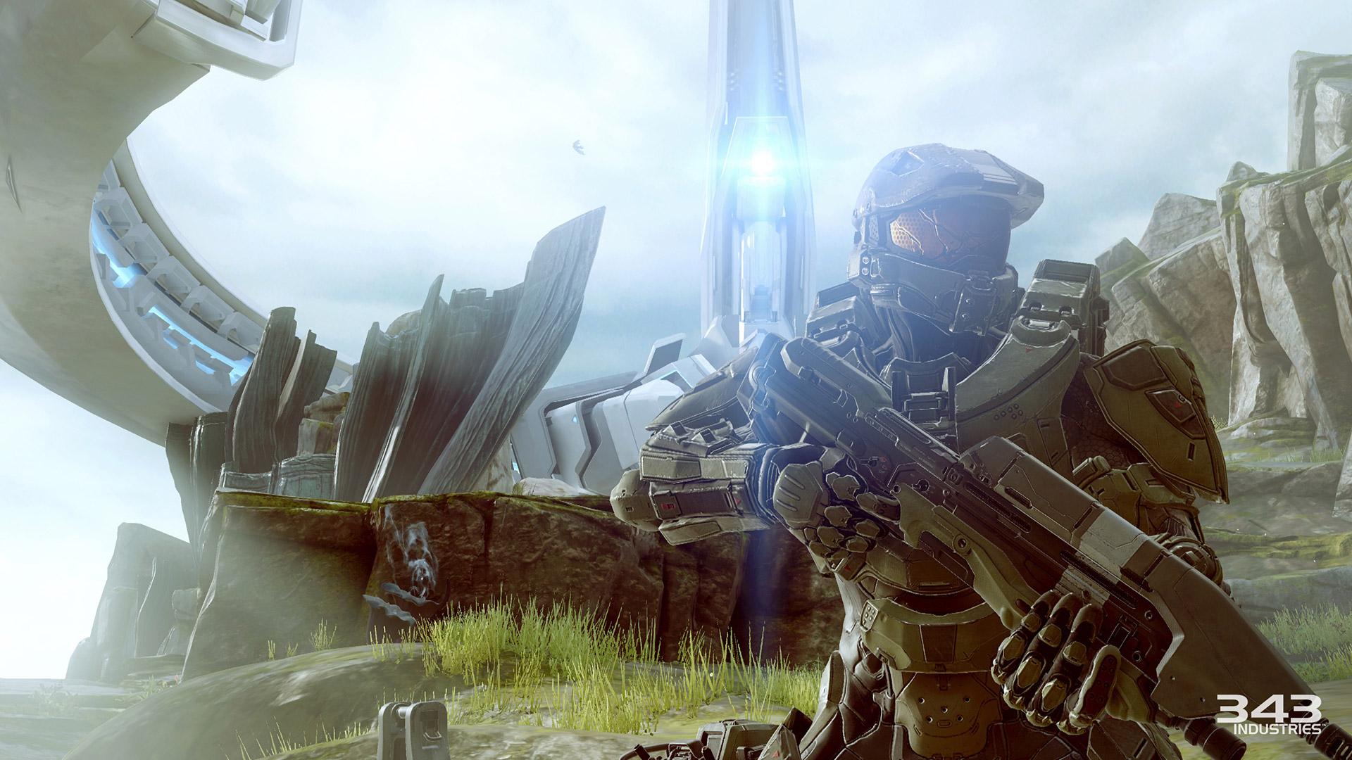 Halo 5 E3