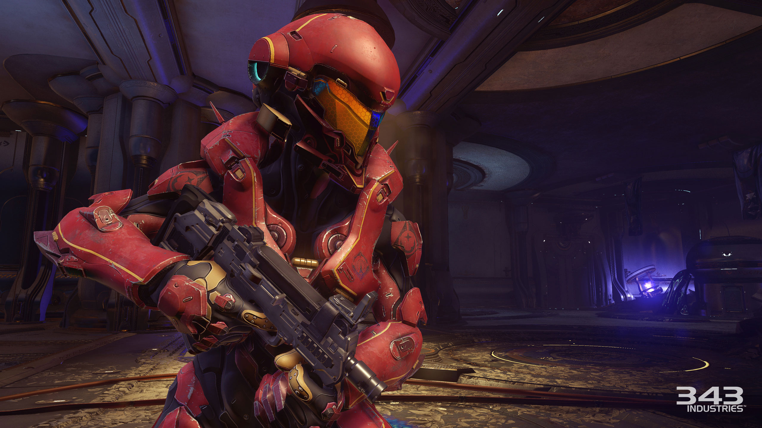 halo 4 banned from matchmaking how long 343 industries's latest update, about 10 days from the launch of halo 5: guardians, concerns the multiplayer policies and structures — outlining new features, skill ratings and a banhammer stricter than an mlb world series umpire edit: because this author is a moron, a previous edition of this story misidentified the maker of halo 5: guardians.