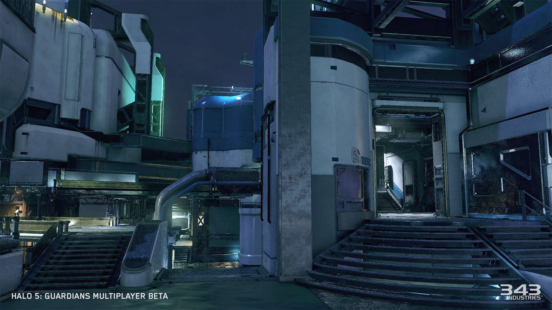1 2 15 - Content Update Notes   Halo 5: Guardians   Halo