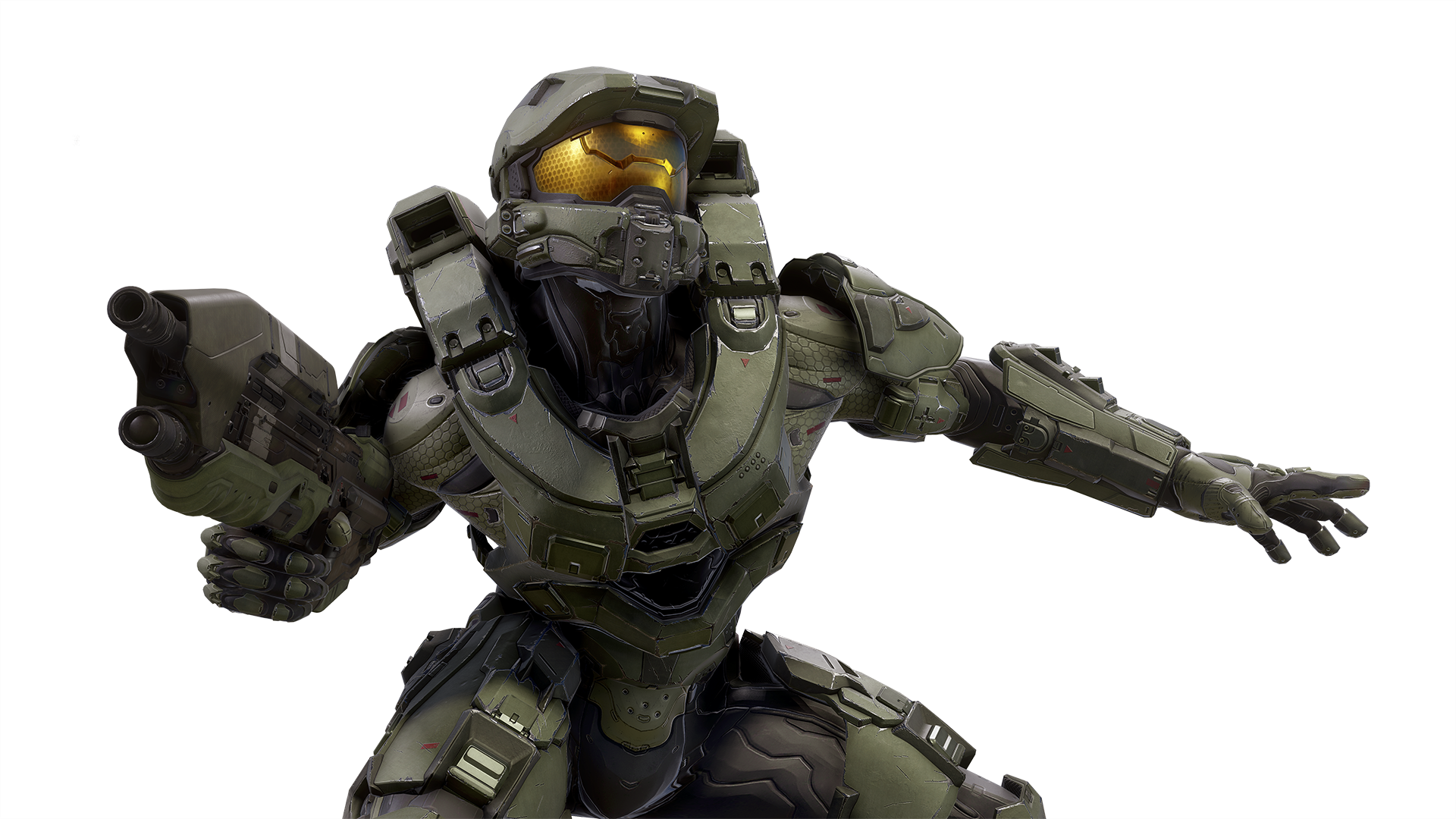 master chief halo 5 - photo #29