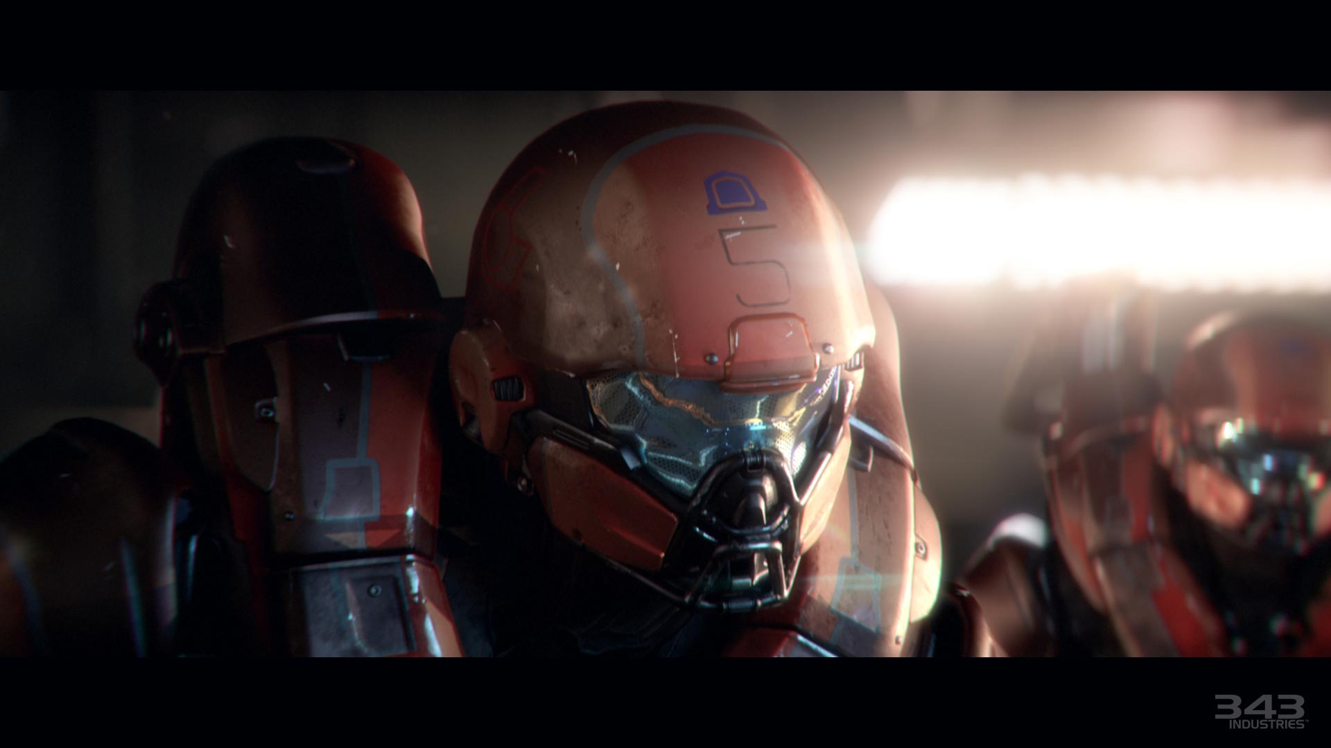 Halo 5 Guardians Cover Halo 5 Guardians Beta is 720p