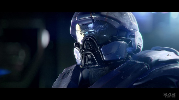 Teaser di Halo: 5 Guardians