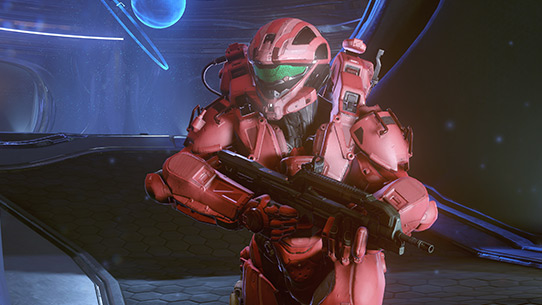Halo Community Update 6.12.15