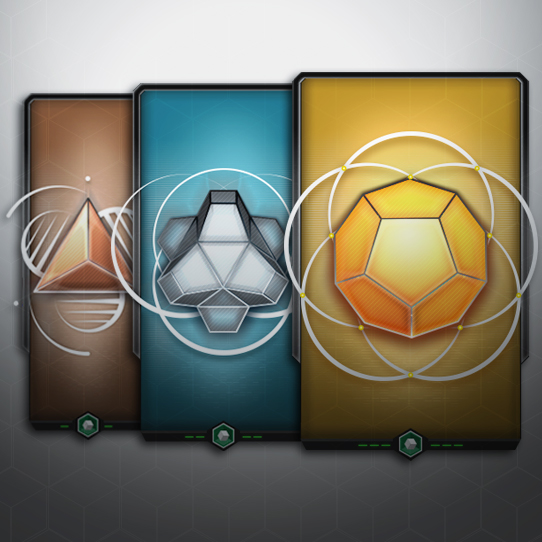 REQ Packs