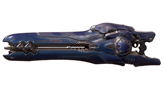 Beam Rifle