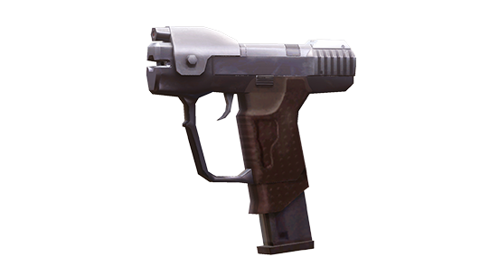 Halo 1 Pistol