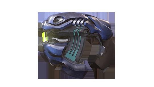 Plasma Pistol