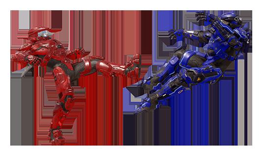 Spartan Kills