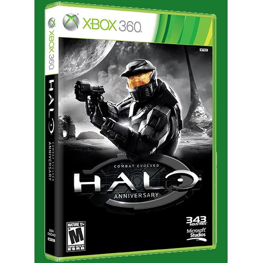 Halo Combat Evolved Anniversary Partidas Sitio Oficial De Halo