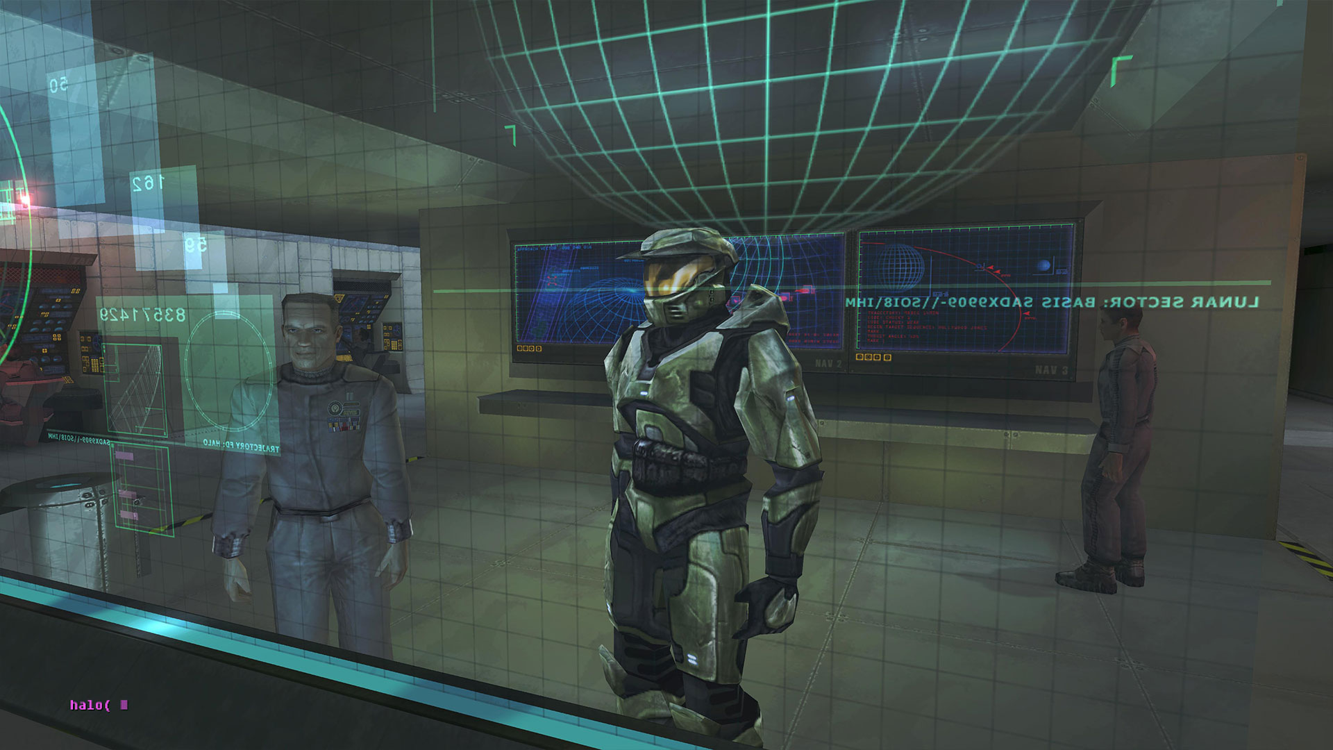 Halo Combat Evolved Games Halo Official Site