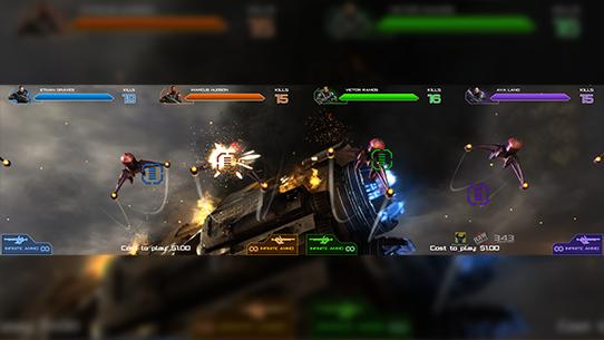 Halo Fireteam Raven Games Halo Official Site