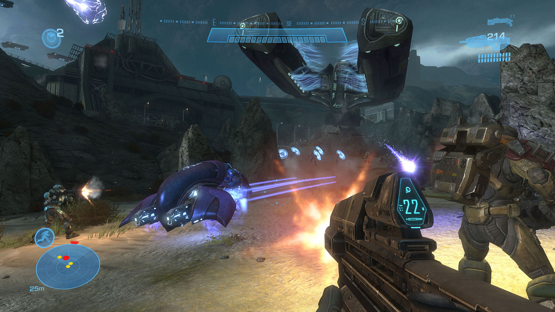 How to Play Halo Reach Online