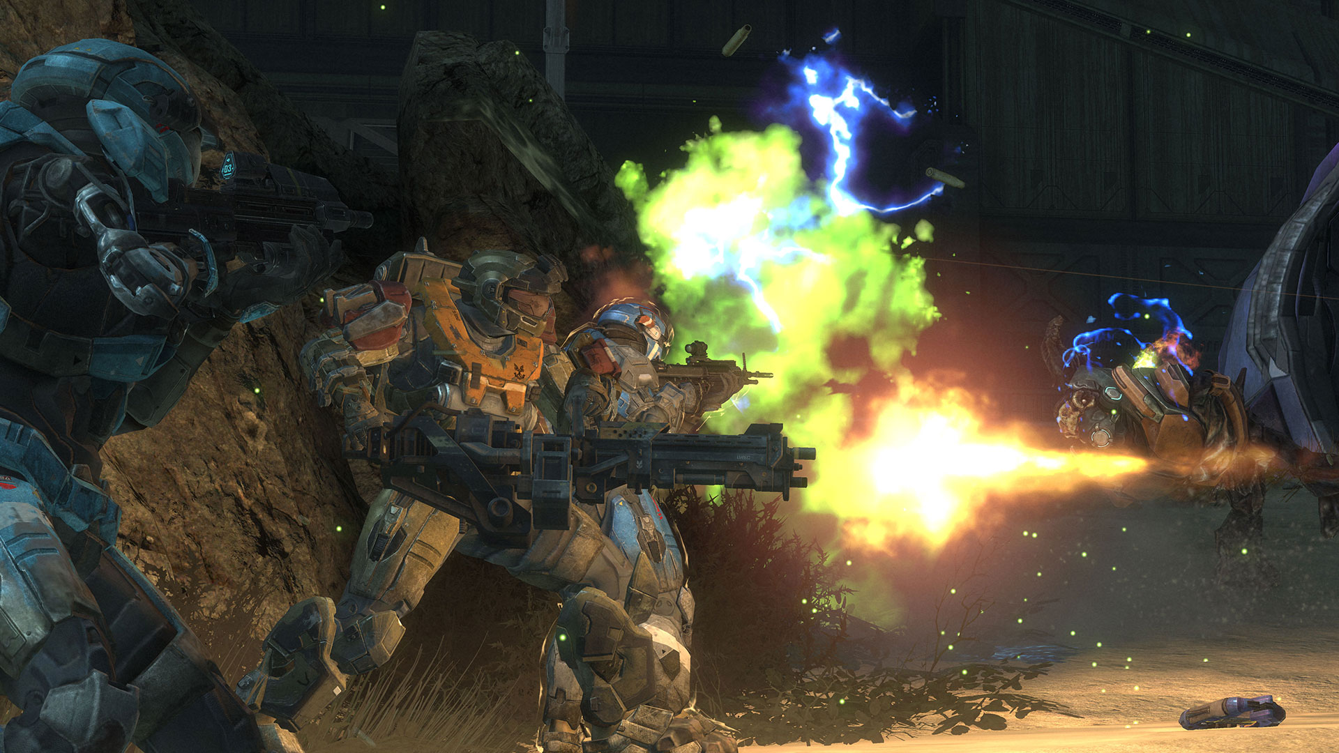 halo-reach-matchmaking-videos