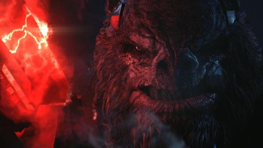 Halo Wars 2 Coming Fall 2016