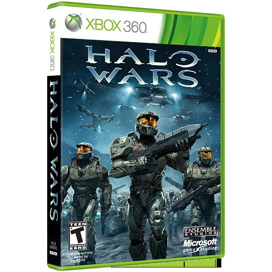 игра Halo Wars скачать торрент - фото 6