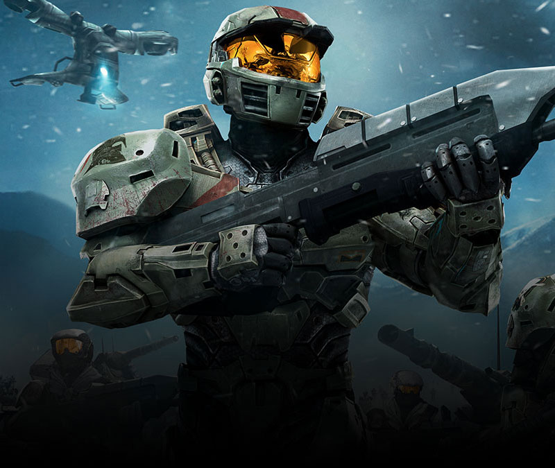 Halo Wars: Definitive Edition | Games | Halo - Official Site