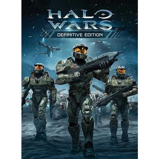 Halo Wars Скачать Торрент - фото 4