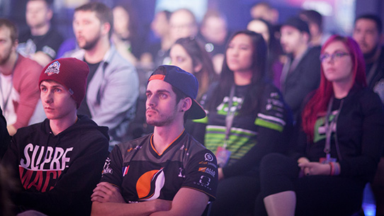 HaloWC Finals- Day Two Recap