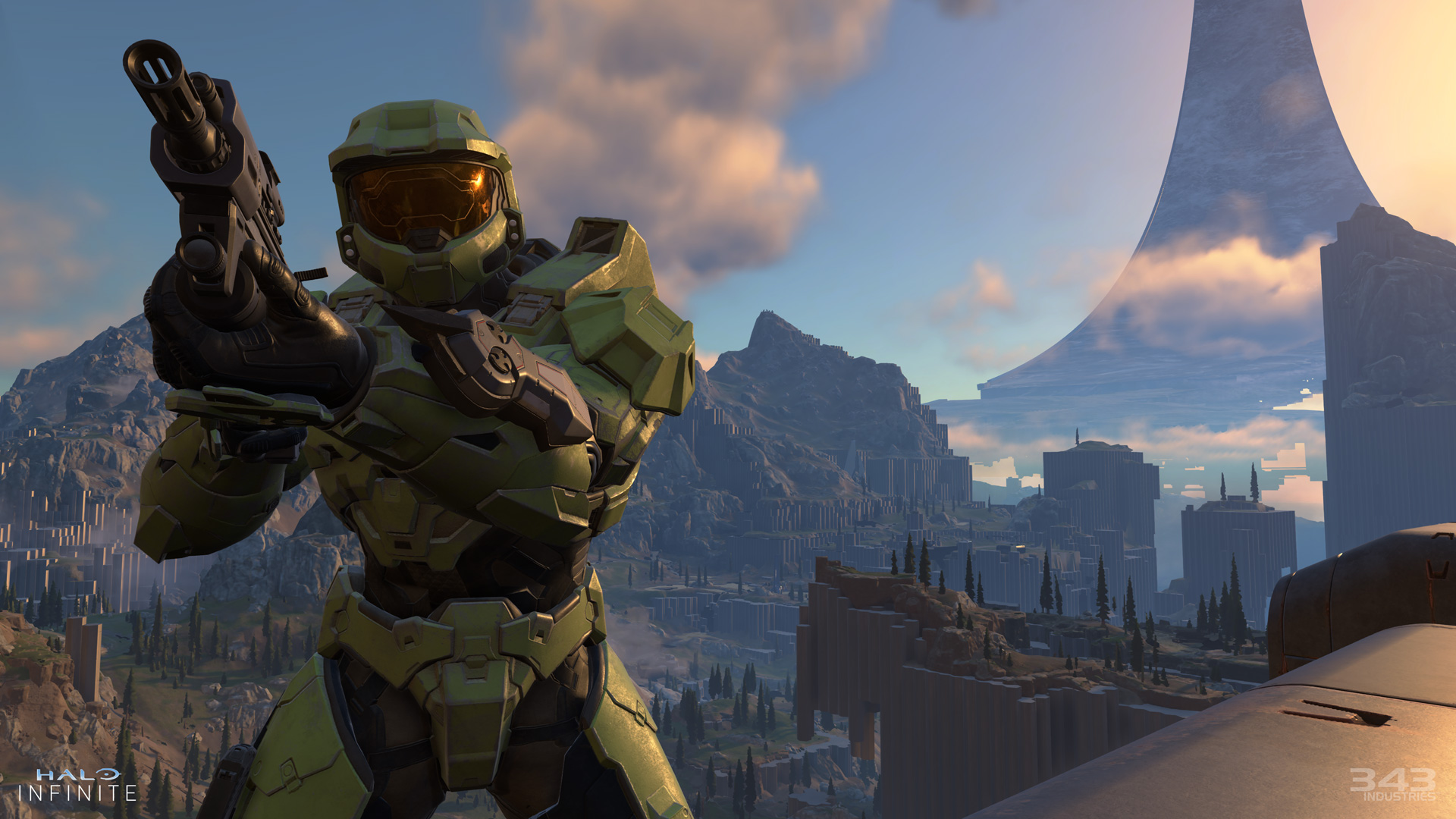 Halo Infinite | Games | Halo - Official Site