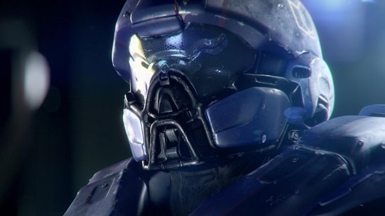 Сетевая бета Halo 5: Guardians