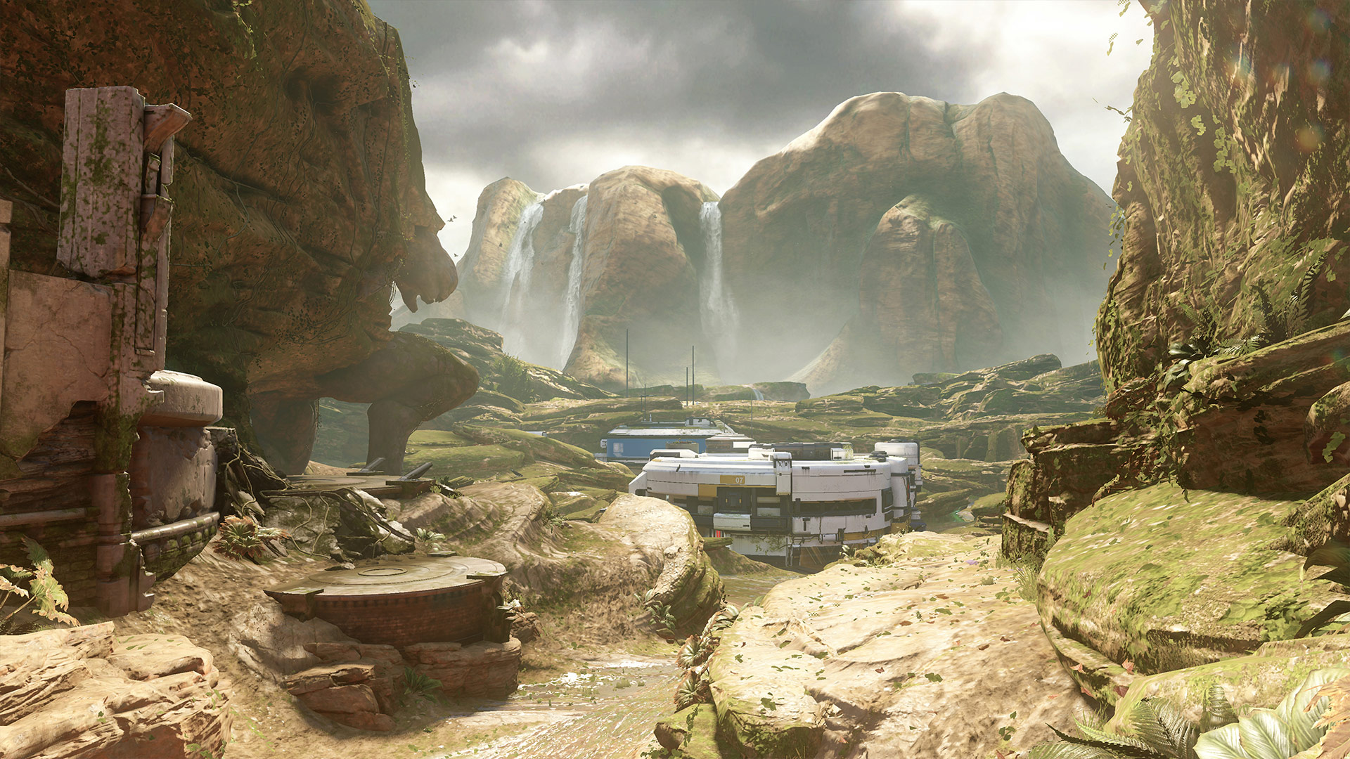 warzone firefight games halo official site