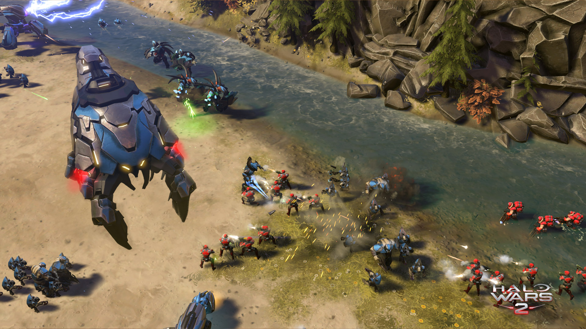 Image Gallery halo total war