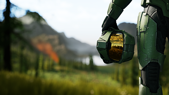 Learn More about Halo Infinite