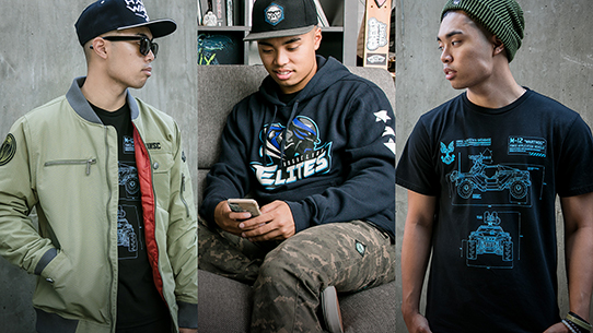 JINX Fall Collection Now Available