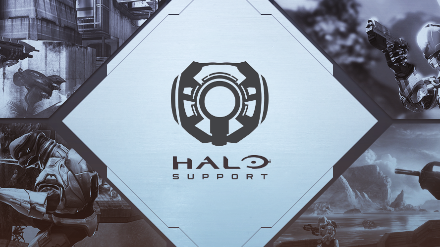 Halo Support