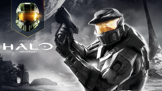 The Rise of the Master Chief