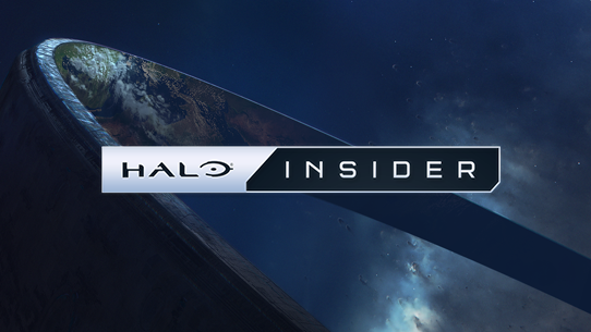 Announcing the Halo Insider Program
