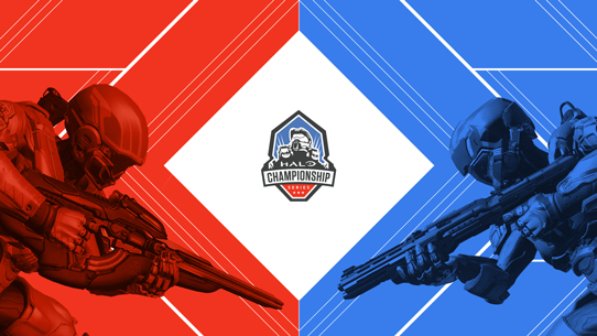 HCS 2018 Season Announcement