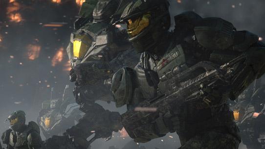игра Halo Wars скачать торрент - фото 5