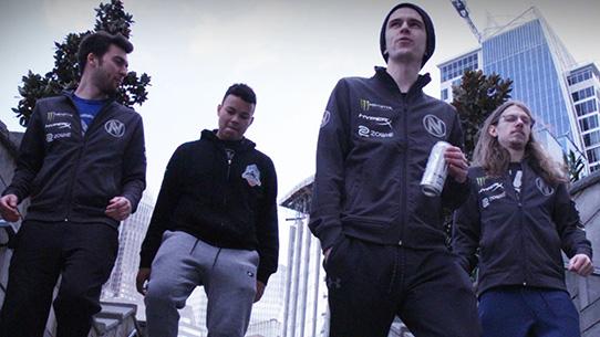 Team EnVyUs Spotlight
