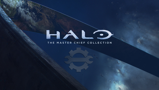 Master Chief Collection Update