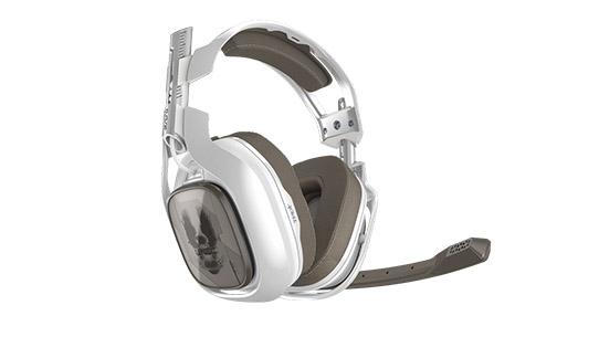 A40TR Headset + Halo Mod Kit