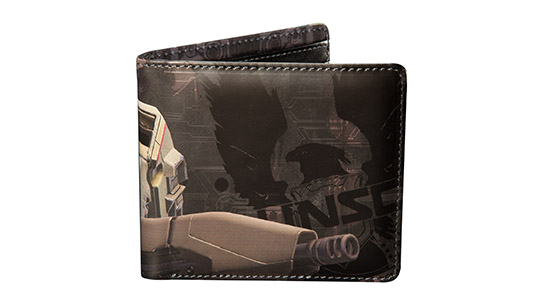 MASTER CHIEF WALLET